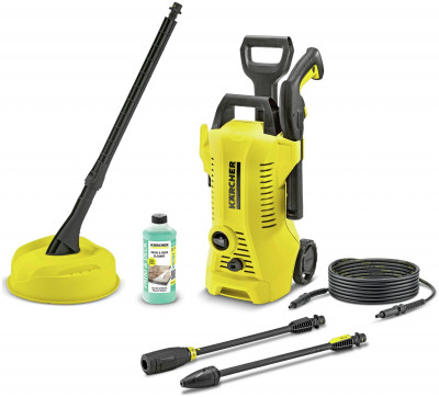 Save £11 at Argos on Karcher K2 Full Control Home Pressure Washer - 1400W
