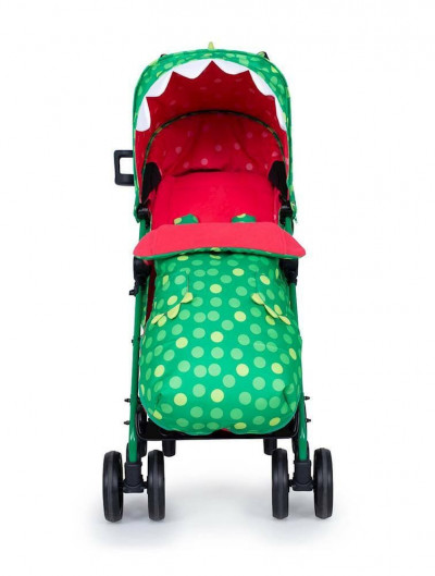 Save £20 at Argos on Cosatto Supa 3 Stroller - Dino Mighty