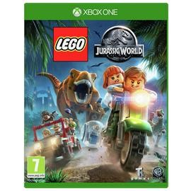 Save £9 at Argos on LEGO Jurassic World Xbox One Game