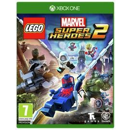 Save £9 at Argos on LEGO Marvel Super Heroes 2 Xbox One Game