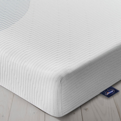 Save £20 at Argos on Silentnight Memory Foam Rolled Single Mattress