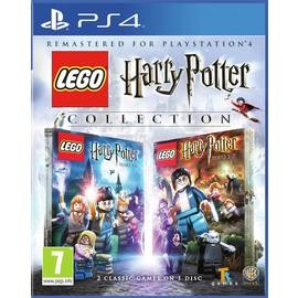 Save £9 at Argos on LEGO Harry Potter Series 1 to 7 PS4 Game