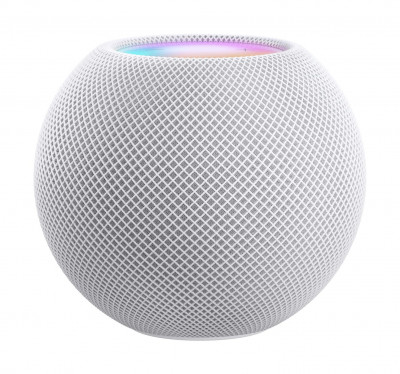 Save £100 at Argos on Apple HomePod Mini - White