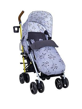 Save £20 at Very on Cosatto Supa 3 Stroller - Hedgerow