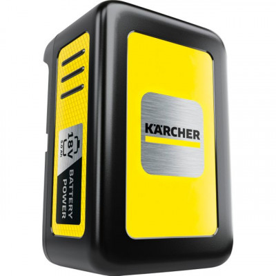 Save £14 at AO on Karcher 18v 5.0Ah Battery 18 Volts Rechargeable Battery