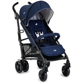 Save £26 at Argos on Joie Brisk LX Stroller - Midnight Navy