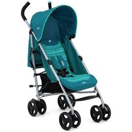Save £20 at Argos on Joie Nitro Stroller - Blue Skewed Lines