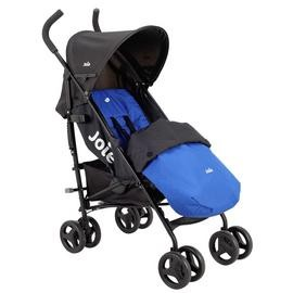 Save £15 at Argos on Joie Nitro Reversible Stroller - Blue/Pink