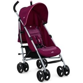 Save £20 at Argos on Joie Nitro Stroller - Pink Skewed Lines