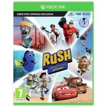 Save £8 at Argos on Rush: A Disney Pixar Adventure Xbox One Game