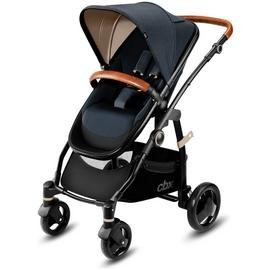 Save £50 at Argos on CBX Leotie Lux Pushchair & Carry Cot ? Jeansy Blue