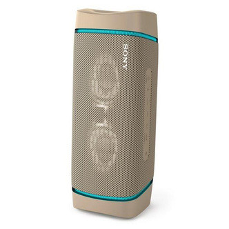 Save £16 at Sonic Direct on Sony SRS XB33C Waterproof Portable Bluetooth Wireless Speaker in Taupe