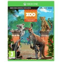 Save £8 at Argos on Zoo Tycoon Xbox One Game