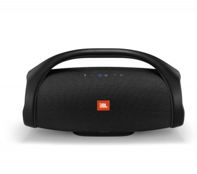 Save £27 at Currys on JBL Boombox Portable Bluetooth Wireless Speaker - Black, Black