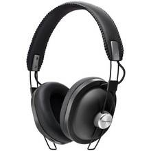 Save £20 at Argos on Panasonic RP-HTX80BE Wireless Over Ear Headphones - Black