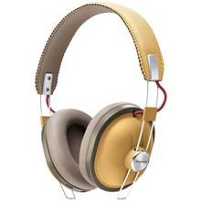 Save £20 at Argos on Panasonic RP-HTX80BE Wireless Over Ear Headphones - Tan