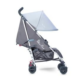 Save £15 at Argos on Silver Cross Sprite Stroller - Crystal