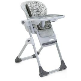 Save £15 at Argos on Joie Mimzy LX Highchair - Abstract Arrows