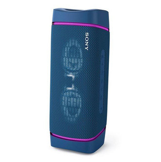 Save £16 at Sonic Direct on Sony SRS XB33L Waterproof Portable Bluetooth Wireless Speaker in Blue