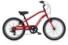 Save £35 at Evans Cycles on Electra Townie 7D 20 Inch 2017 Kids Bike
