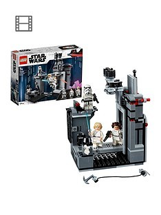 Save £3 at Very on LEGO Star Wars 75229 Death Star™ Escape