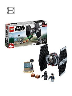 Save £2 at Very on LEGO Star Wars 75237 TIE Fighter™ Attack