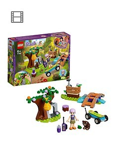 Save £2 at Very on LEGO Friends 41363 Mia's Forest Adventure