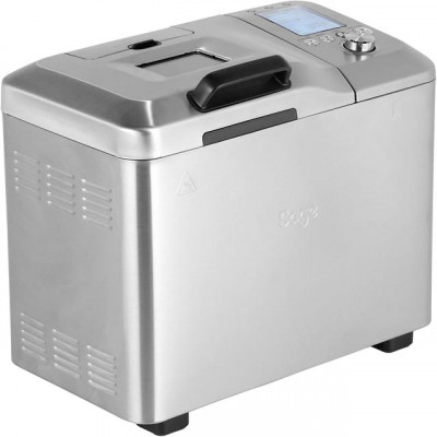 Save £50 at AO on Sage The Custom Loaf Pro BBM800BSS Bread Maker with 13 programmes - Stainless Steel