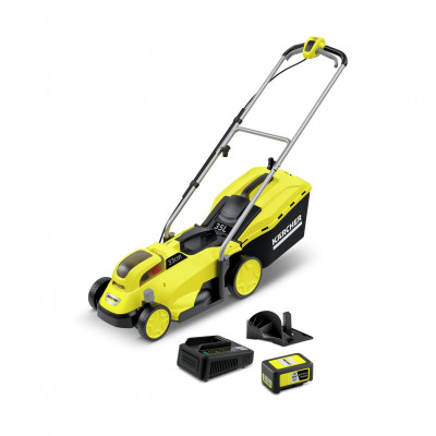Save £21 at Argos on Karcher 33cm Cordless Lawnmower - 18V
