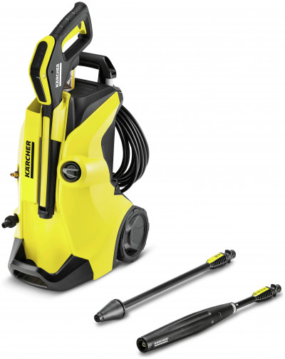 Save £22 at Argos on Karcher K4 Full Control Pressure Washer - 1800W