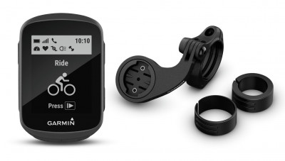Save £12 at Argos on Garmin Edge 130 Mountain Bike Computer Bundle
