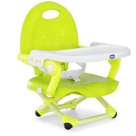 Save £7 at Argos on Chicco Pocket Snack Highchair - Lime