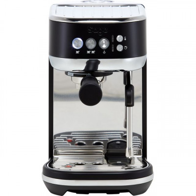 Save £50 at AO on Sage The Bambino Plus SES500BTR Espresso Coffee Machine - Black Truffle
