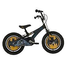 Save £14 at Halfords on Batman Kids Bike - 16