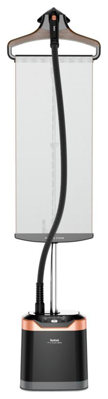 Save £40 at Argos on Tefal IT8460 Pro Style Care Upright Garment Steamer