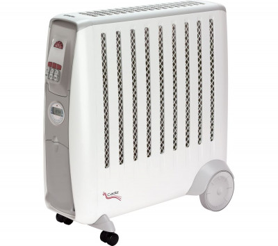 Save £30 at Currys on DIMPLEX CDE2Ti Cadiz ECO Portable Oil-Free Radiator, Cream