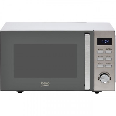 Save £20 at AO on Beko MCF25210X 25 Litre Combination Microwave Oven - Stainless Steel