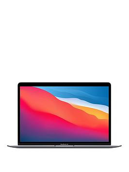 Save £150 at Very on Apple Macbook Air (M1, 2020) 8-Core Cpu And 7-Core Gpu, 8Gb Ram, 512Gb Storage - Space Grey