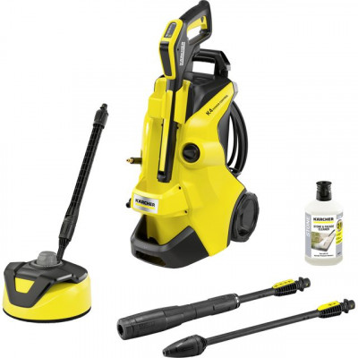 Save £50 at AO on Karcher K4 Power Control Home Pressure Washer