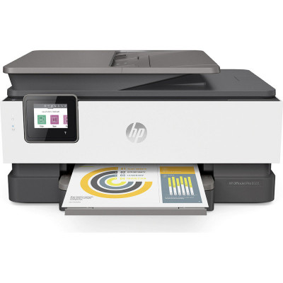 Save £28 at Ebuyer on HP OfficeJet Pro 8022 All-in-One Wireless Inkjet Printer - Instant Ink Available