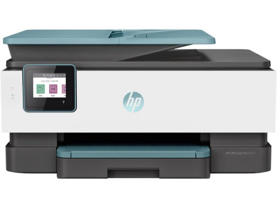 Save £21 at Ebuyer on HP OfficeJet Pro 8025 Wireless All-in-One Inkjet Printer - Instant Ink Available