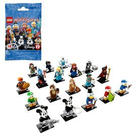 Save £1 at Argos on LEGO Disney Minifigures Series 2 Limited Edition - 71024