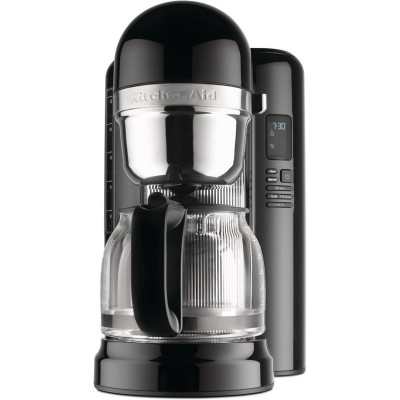 Save £11 at PRCDirect on KitchenAid 5KCM1204BOB Coffee Maker With One-Touch Brewing