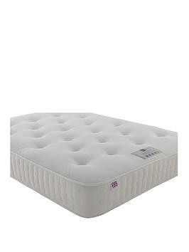 Save £60 at Very on Rest Assured Amesbury Pocket Ortho 1400 Mattress - Firm