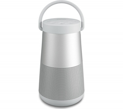 Save £40 at Currys on BOSE SoundLink Revolve Portable Bluetooth Wireless Speaker - Grey, Grey