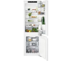 Save £80 at Currys on AEG SCE8182VNC Integrated 70/30 Fridge Freezer