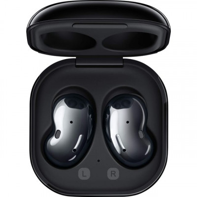 Save £39 at AO on Samsung Galaxy Buds Live In-Ear Water Resistant Wireless Bluetooth Headphones - Black