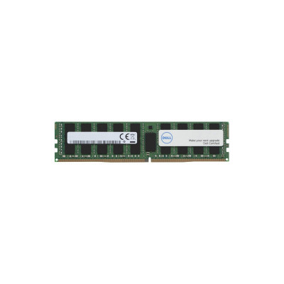 Save £42 at Ebuyer on Dell 8GB Certified Memory Module 1Rx8 DDR4 UDIMM ECC 2400 MHz