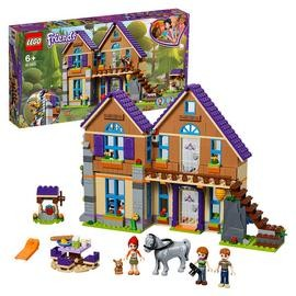Save £5 at Argos on LEGO Friends Mia's Doll House Set - 41369