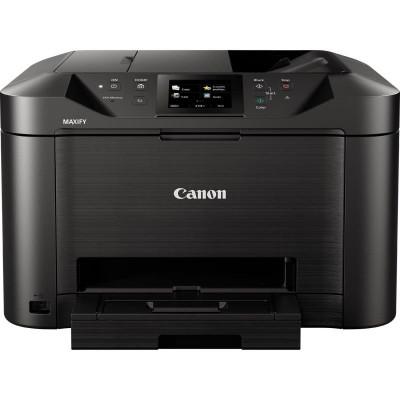 Save £22 at Ebuyer on Canon MAXIFY MB5150 Multifunction Inkjet Printer